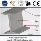TP 410 304 316 347 317l stainless steel i beam