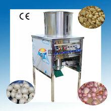 ~Manufacturer~ FX-128 Stainless Steel Automatic Garlic Peeling Machine, Garlic Peeler Machine (CE Approval) SKYPE: selina84828