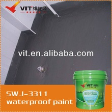 VIT waterproof latex paint