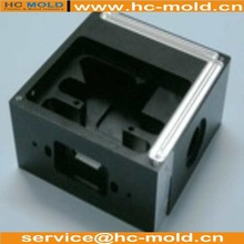 machining tables/cnc aluminum parts