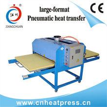 Large format heat transfer machine; garment heat transfer printing machine; tshirt heat transfer printing machine
