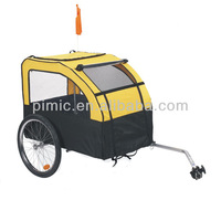 Dog & Pet Bicycle Trailer