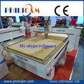 Ruofen venta caliente& nuevo diseño 1325& 1530& 2060 router cnc maquinaria de madera tallada camas