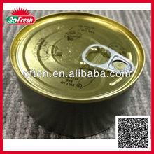wholesale canning factory canned tuna chunks bulk canned tuna