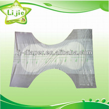 High Quality Wholesale Disposable Free Adult Diaper Sample