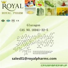Glucagon No.16941-32-5