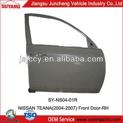 Auto Body Parts/Accessories NISSAN TEANA(2004-2007) Front Door