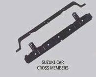 Suzuki Car Cross Members