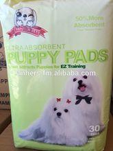 Pet Disposable Training Pee Pee Pad Puppy Dog