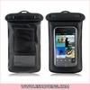 WP510 8m Waterproof Bag for iphone Black
