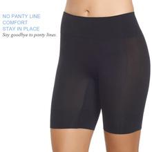 China Factory Supply Summer Women High Waist Slip Shorts Slimming Shaper Fits Dress/Skirts No Panty Lines