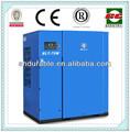 atlas 75hp compresor de aire de tornillo del compresor de piezas