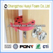 safety EVA door slam prevention guard