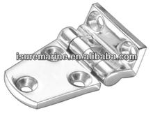 Offset butt hinge /stainless steel /marine hardware
