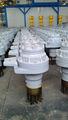 La torre de la grúa reductor de giro, la grúa torre de piezas de repuesto