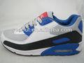Más nuevos mens zapatos del punto del fútbol