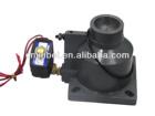 Unloading valve for air compressor part