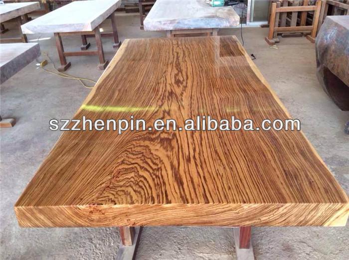 rechthoek natuurlijke kleur voorbewerkt massief plaat hout  : Rectanglenaturalcolorprefinishedsolidslabwood from dutch.alibaba.com size 700 x 522 jpeg 141kB