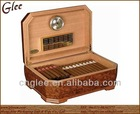 Customized Wooden Cigar Boxes
