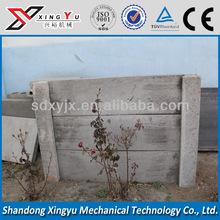 new designed automaticlly ZB150-150 precast fence concrete column