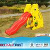 2014 Indoor Kids Small Plastic Slide Set For Sale PT-SL006