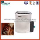 FAN LAN Factory supply mini style sauna room heater metal drying room heater for sale