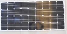 High Efficiency TUV Crystalline Silicon Solar panel