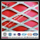 carbon steel standard expanded metal sheet for walkway
