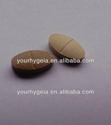 100% herbal formula prostatitis cure pill/herbal medicine pill