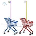 New shopping cart kids cars