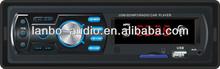 FIXED panel/LED/LCD car radio player/USB/SD port