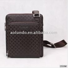 European style vintage design hand made leather bag