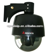 Apexis high speed dome camer outdoor ptz ip camera poe APM-J901-Z-POE