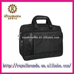 New hot selling ecombos nylon laptop bag