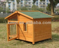 New Arrival Dog Kennel With Ventilative Door And Window