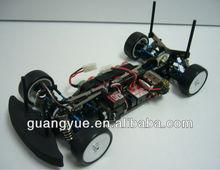 1:10 Electric Belt drift racing car ready to run brush rc drift car hsp rc car Brush carbon