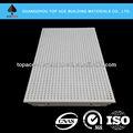 600*600 tecto falso/leigos em teto de alumínio da telha para o interior