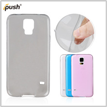 0.7 mm ultra thin tpu case for Samsung Galaxy S5