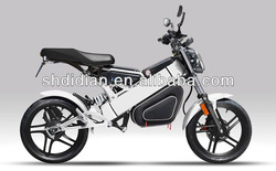 fabulous light weight 1000W,48V Folding/foldable dirt e bikes/electric bicycles/Electric Motorcycle/super motard EEC
