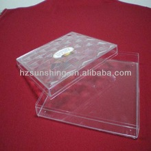 Plastic chocolate packing,chocolate packing wholesale
