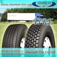 radial dump truck tires sale