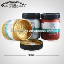 Winsor & newton 300ml acrylic colour wholesale acrylic colour
