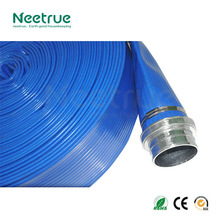 Blue PVC 2 Inch Water Hose