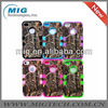 6 Colors 3 in 1 style camo grass PC Silicone phone case for iphone 5, for Apple iphone 5S China manufacturer