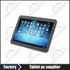 Quad core pipo m9 pro 3g calling tablet pc handheld tablet pc