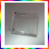 Hot selling pvc wine box/clear pvc cupcake box/pvc plastic box