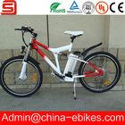 Hot selling 36v 10Ah electric mountain bike(JSE76)