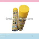 Liquid Chemicals 750ML Can PU Foam Sealant Spray Foam Insulation Polyurethane Foam China Manufacturer