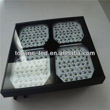 2013 hot sale mars ii led grow light 400w 80x5watt