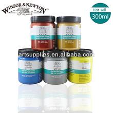 Winsor & Newton 300ml high quality acrylic color paint acrylic manufacturer